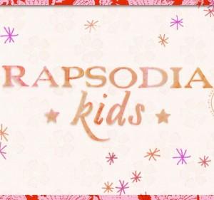 logo rapsodia Kids