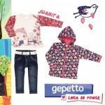 GEPETTO – Look para chicos otoño invierno 2015