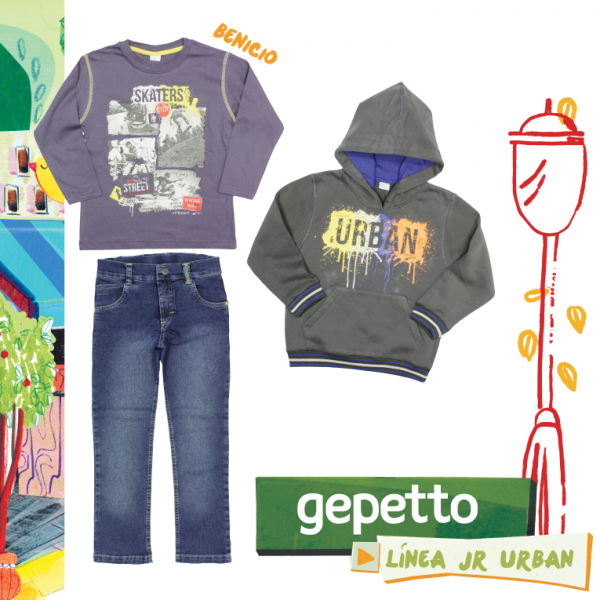 look urbano y caual para chicos otoño invierno 2015 - GEPETTO