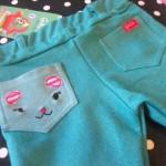 pantalon para bebes Gulubu otoño invierno 2015