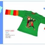 remera mangas largas para chicos Giocare otoño invierno 2015