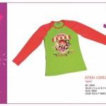 remera mangas largas para nenas Giocare otoño invierno 2015