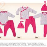 ropa interior para bebes nenas Pilim otoño invierno 2015