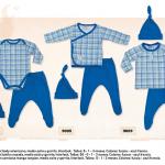 ropa interior para bebes varones Pilim otoño invierno 2015