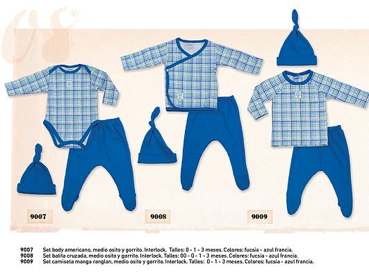 ropa interior para bebes varones - Pilim otoño invierno 2015