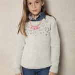 Rapsodia Kids – Moda casual para nenas invierno 2015