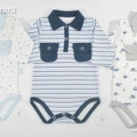 body bebe varon Pura Ternura ropa bebe invierno 2015