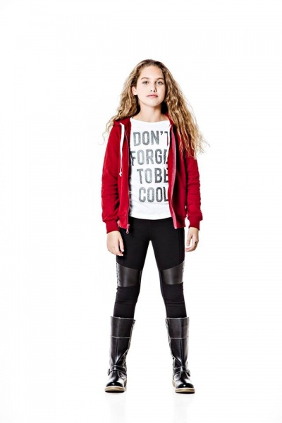 So Cippo - calza para nenas otoño invierno 2015