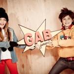camisa jeans para nena Gabucci Junior invierno 2015