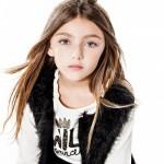 chaleco pelo para nenas otoño invierno 2015
