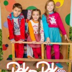 coleccion pako peko ropa infantil invierno 2015