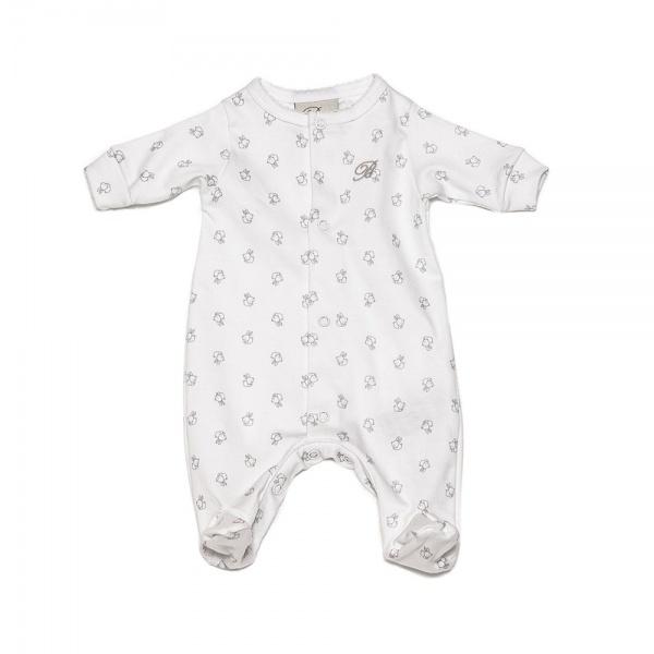 enterito de algodon para bebes - BROER invierno 2015