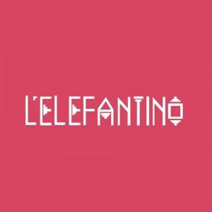 logo LElefantino