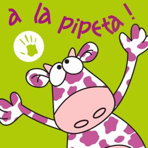 A la Pipeta logo