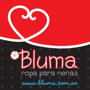 Bluma Logo