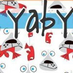 YABY logo