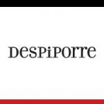 Despiporre logo