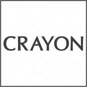 logo crayon ropa para chicos