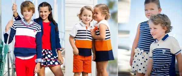 tendencia moda infantil verano 2016 argentina