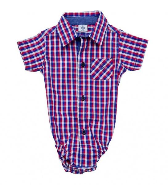 camisa etilo enterito bebe bebe verano 2016 - Infinita Ternura