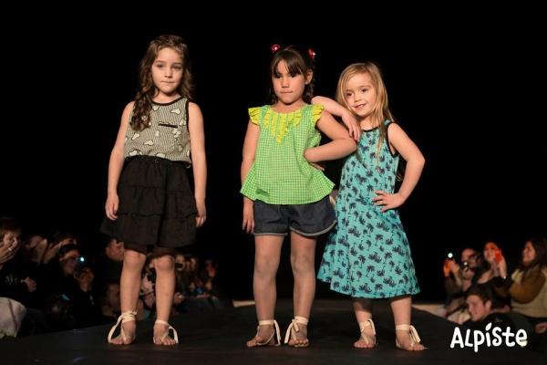 coleccion linea nenas primavera verano 2016 - ALPISTE