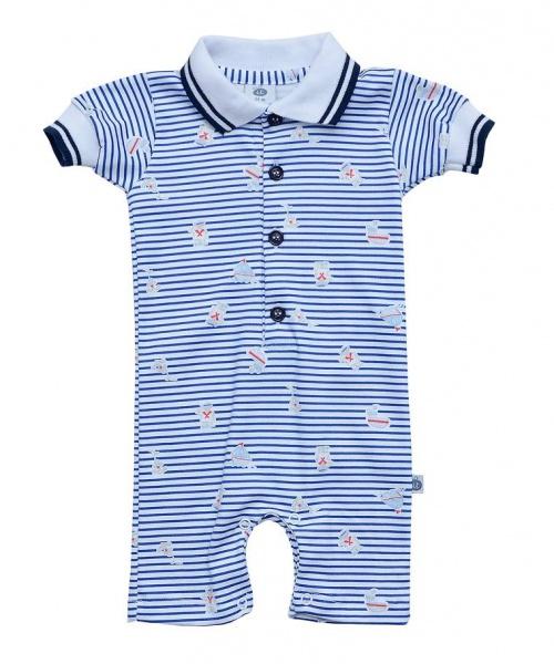 3e288335e excellent enterito mangas cortas estilo marinero bebe verano infinita  ternura with fotos de ropa de bebes.