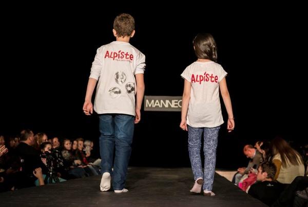jeans y remeras infantiles verano 2016 - ALPISTE