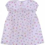 vestido floreado nena Cheeky bebe verano 2016