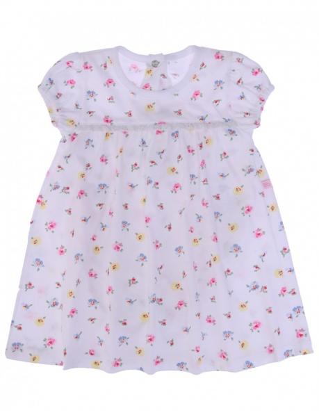 vestido floreado nena - Cheeky bebe verano 2016