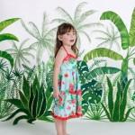 Solero niña primavera verano 2016 Zuppa Chicos