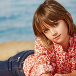 Coleccion Paula Cahen D Anvers Niños primavera verano 2016