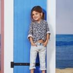 camisa para niñas verano 2016 Paula Cahen D Anvers Niños
