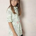 camisola nena Rapsodia Kids verano 2016