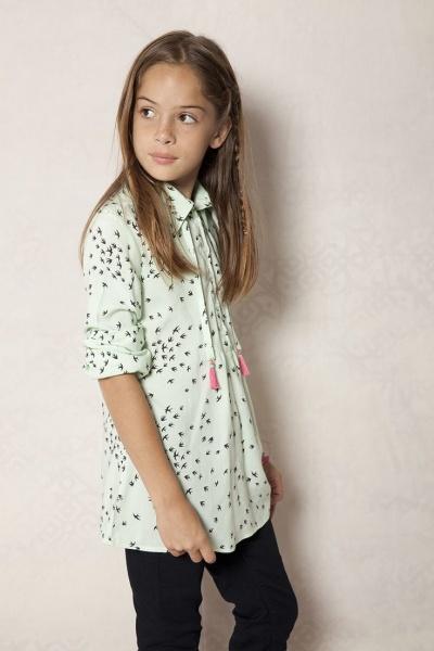 camisola nena - Rapsodia Kids verano 2016