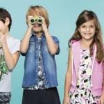 Grisino primavera verano 2016 – moda infantil