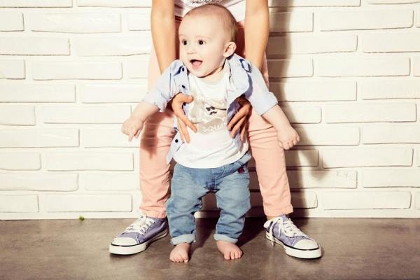 ropa de bebe wanama