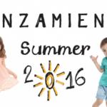 Pecosos – coleccion infantil primavera verano 2016