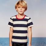 remera a rayas varon verano 2016 Paula Cahen D Anvers Niños