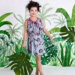 solero estampado para nenas Zuppa Chicos verano 2016