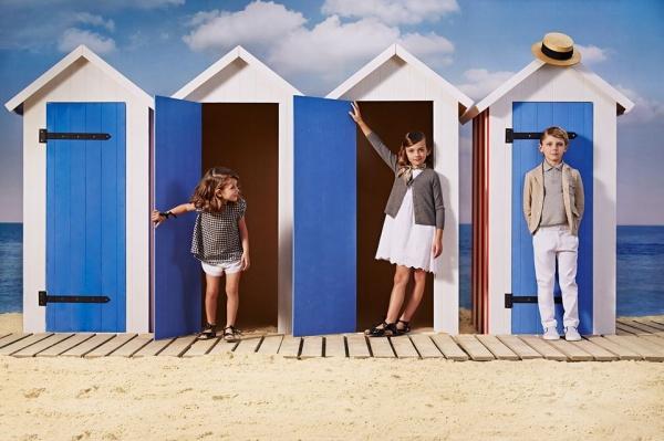verano 2016 - Paula Cahen D Anvers Niños