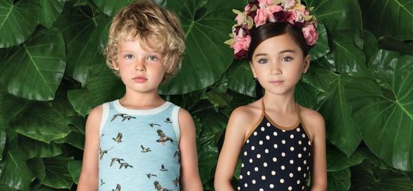 Little akiabara coleccion infantil primavera verano 2016 for Jardin infantil verano 2016