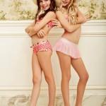 Mapamondo primavera verano 2016 bikinis para nena