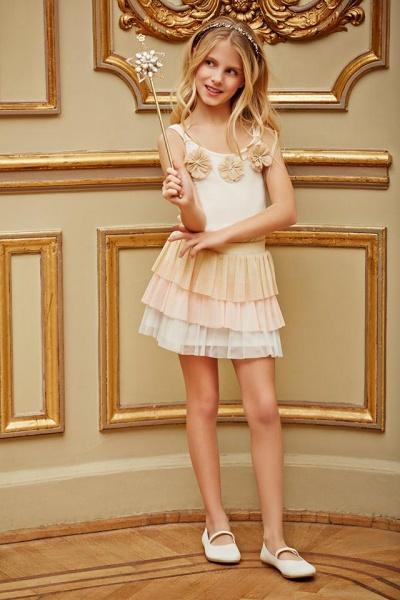 Mapamondo moda para chicas primavera verano 2016 moda for Jardin infantil verano 2016