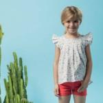PIOPPA camisola nena primavera verano 2016