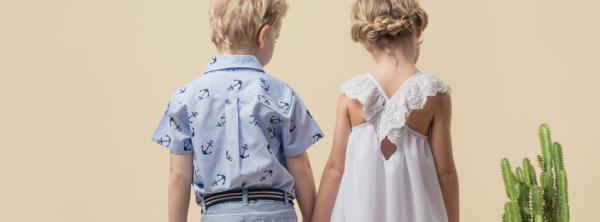 PIOPPA moda para chicos primavera verano 2016