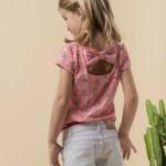 PIOPPA short de jeans primavera verano 2016