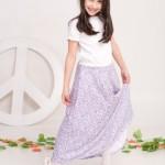 vestido nenas verano 2016
