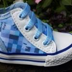 Joe Hopi calzado infantil botita lona bebe verano 2016