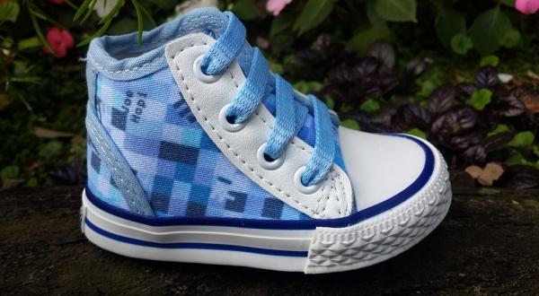 Joe Hopi calzado infantil -  botita lona bebe verano 2016