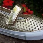 Joe Hopi calzado infantil guillermina dorada nena verano 2016